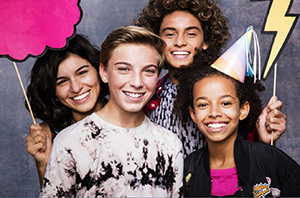 invisalign teen group